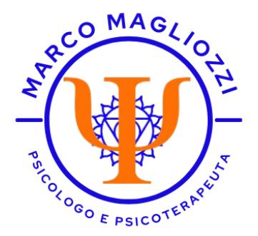 Marco Magliozzi – Psicologo Bari