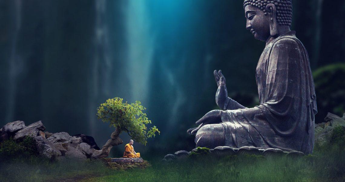 psicologo bari buddha