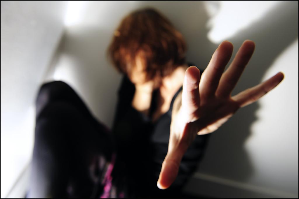 psicologo bari violence