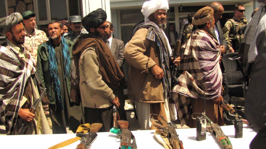 psicologo bari talebani