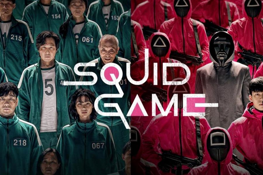 squid game psicologo bari